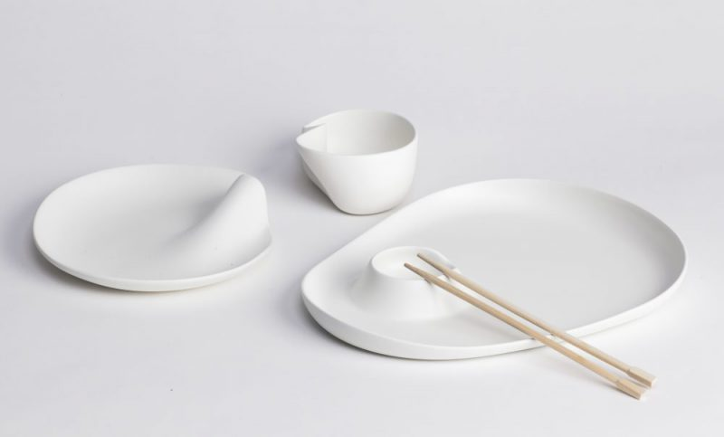 tableware sandracohen